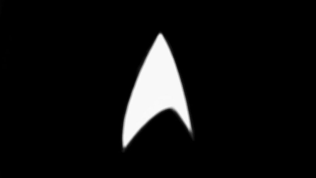 宇宙艦隊のロゴマーク